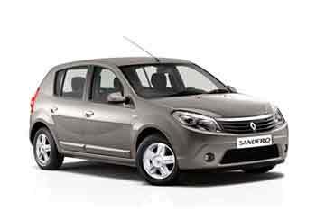 Прокат автомобилей Renault (Рено)